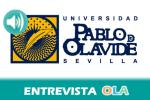 Entrevista en la radio Onda Local de Andalucía